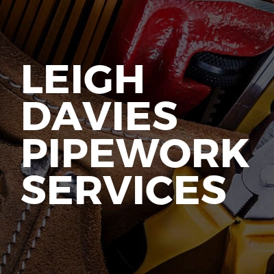 Leigh Davies Pipework Services