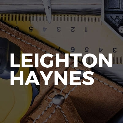 Leighton haynes