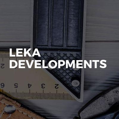 Leka Developments