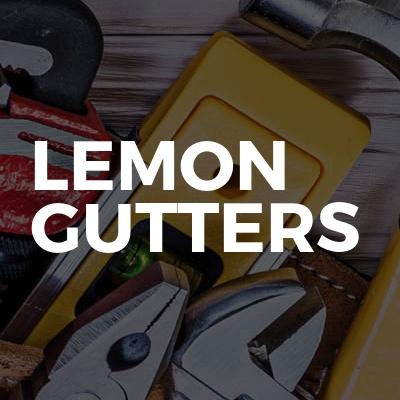 Lemon Gutters