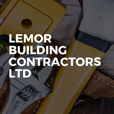 Lemor Building Contractors Ltd