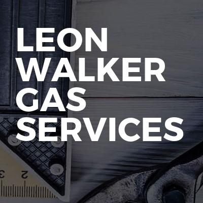 Leon Walker Gas Services