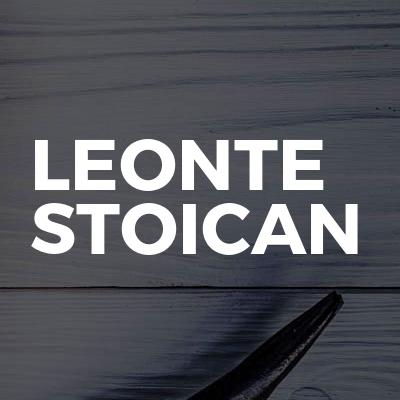 Leonte stoican