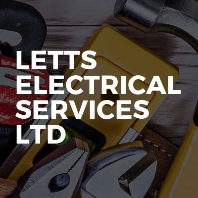 Letts Electrical Services Ltd