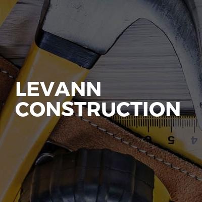 Levann Construction