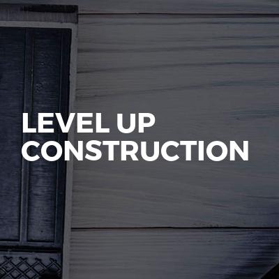 Level Up Construction