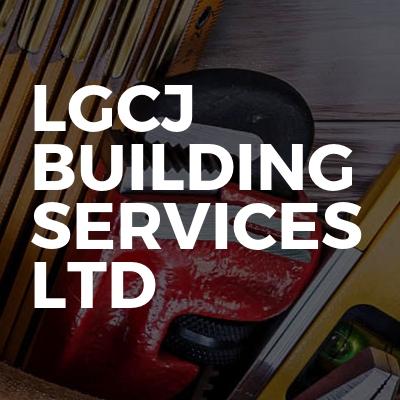 Lgcj Building Services Ltd