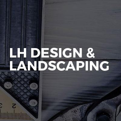 LH design & landscaping