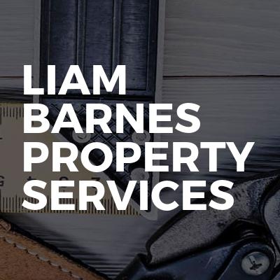 Liam Barnes Property Services