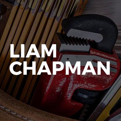 Liam chapman