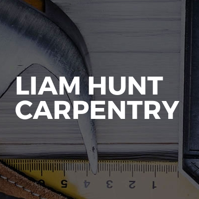 Liam Hunt Carpentry