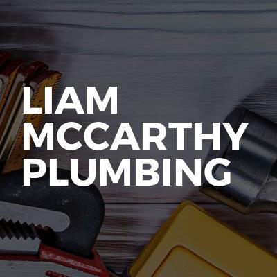 Liam mccarthy plumbing