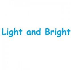 Light and Bright
