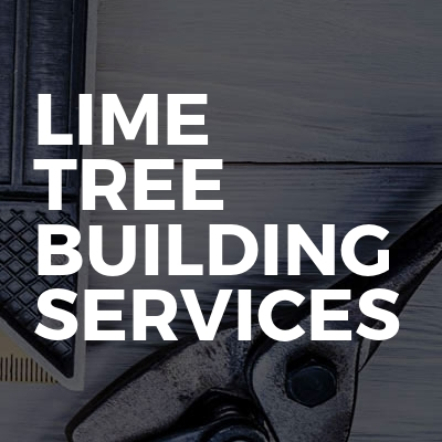 Lime Tree Building Services