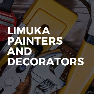 Limuka painters and Decorators