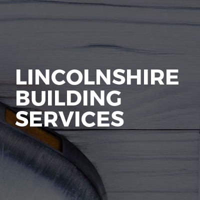 Lincolnshire Building Services