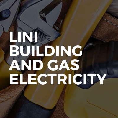 Lini Building and Gas Electricity
