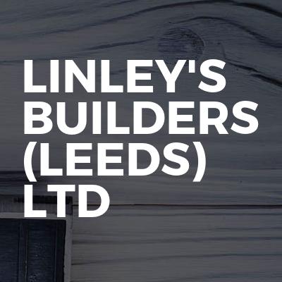 Linley's Builders (Leeds) Ltd