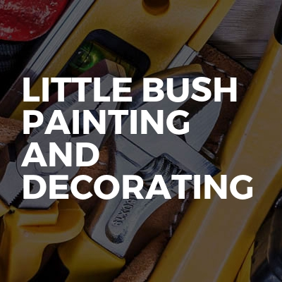 Little Bush Painting and Decorating
