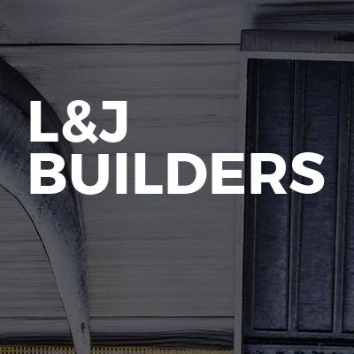 L&J builders
