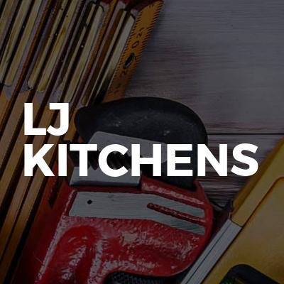 LJ kitchens