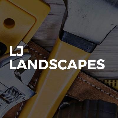 LJ Landscapes