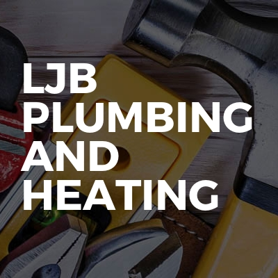 LJB Plumbing and Heating