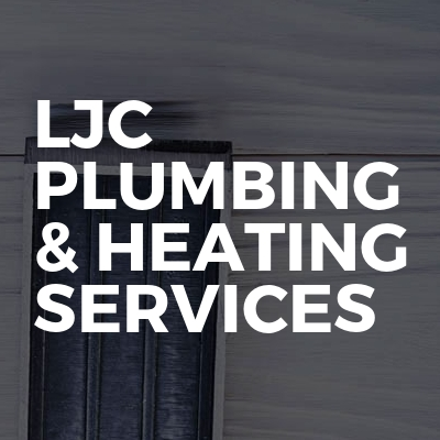 Ljc Plumbing & Heating Services