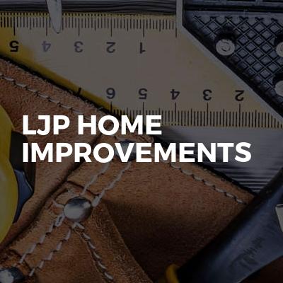 LJP HOME IMPROVEMENTS