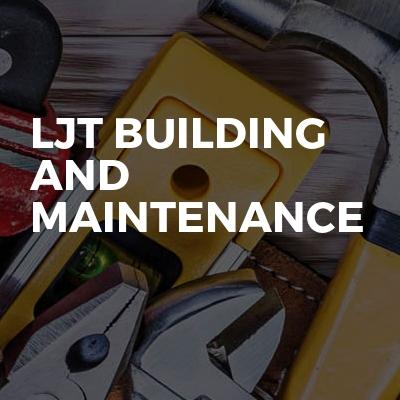 LJT building and maintenance