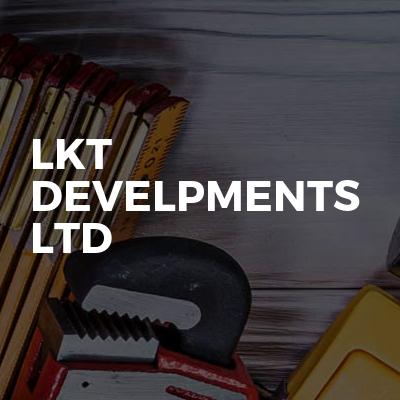 LKT Develpments Ltd