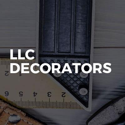 LLC DECORATORS