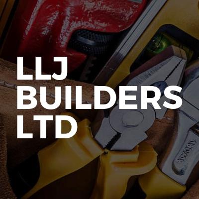LLJ builders ltd