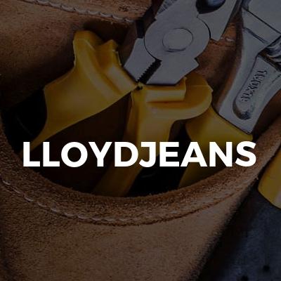 Lloydjeans