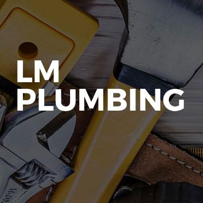 LM Plumbing