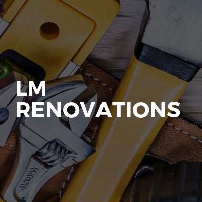 Lm Renovations