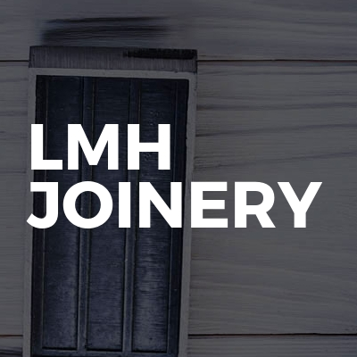 LMH Joinery