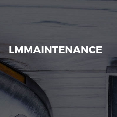 L.M Building & Maintenance