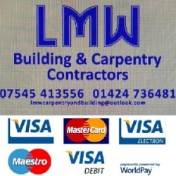 LMW Building & Carpentry Contractors Ltd