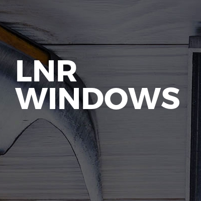 LNR WINDOWS
