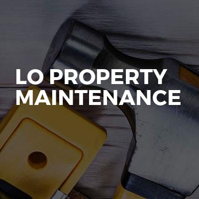Lo Property Maintenance
