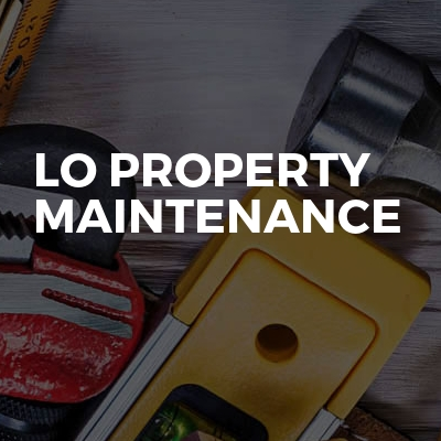Lo Property maintenance