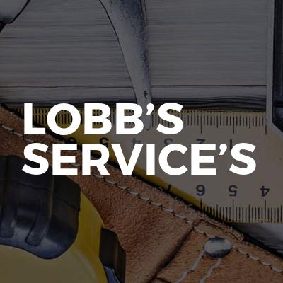 Lobb's Service's