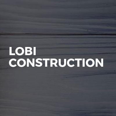 Lobi Construction