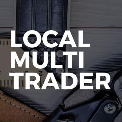 Local multi trader