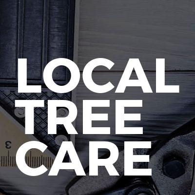 Local Tree Care