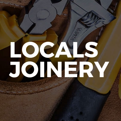 Locals Joinery