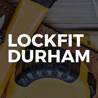 Lockfit Durham