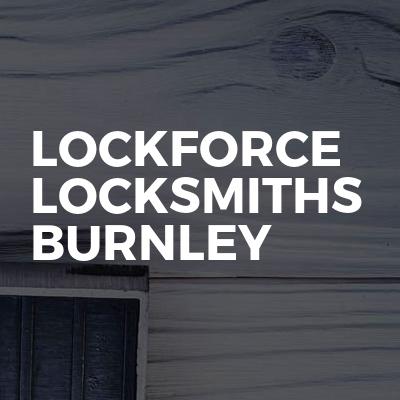 Lockforce Locksmiths Burnley