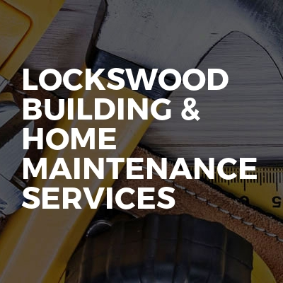 Lockswood Building & Home Maintenance Services